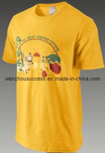 Newest Cotton Fashion Men′s T-Shirt pictures & photos