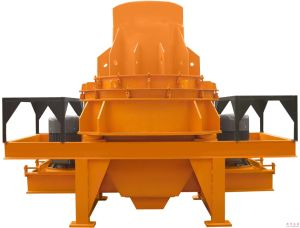 Senda New Style VSI Sand Making Machine (PCL)