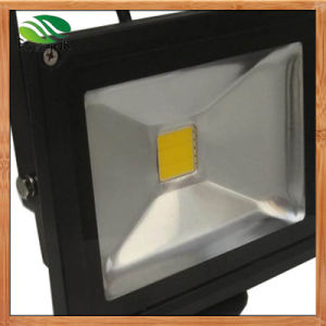 10 W LED Flood Light with Sensor (EB-89722) pictures & photos