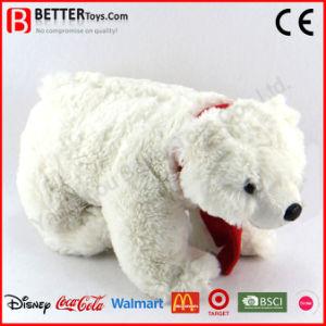 E N 71 Plush Toy Stuffed Animal Soft Polar Bear pictures & photos
