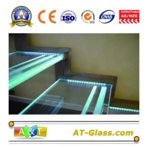 Tempered Glass Deep Processing Door Glass Furniture Glass Building Glass Laminated Glass pictures & photos