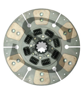 High Quality Clutch Disc (XSCD020) pictures & photos