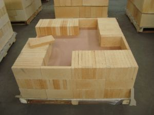 Refractory Brick Sk-34 Fire Clay pictures & photos