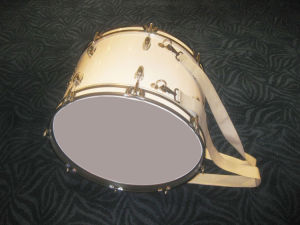 2013 Promotion Marching Drum (MD-200S) pictures & photos