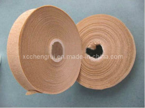 Insulation Crepe Paper for Transformer pictures & photos