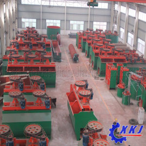 Gold Flotation Machine for Beneficiation Line pictures & photos
