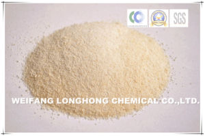 API Xanthan Gum / Xcd Polymer pictures & photos