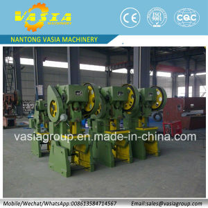 C Frame Punching Press Machine pictures & photos
