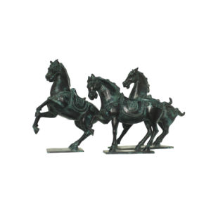 Animal Sculpture, Statue, Tang Horse, Antique Reproduction