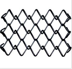 High Resolution Chainlink Wire Mesh