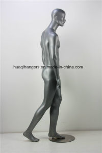 Full Body Grey Male Mannequin, Male Mannequins pictures & photos