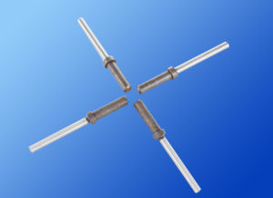 Thimble Rod for Air Conditioner Production Machinery