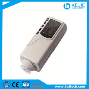 Portable Colorimeter/Measurement Easier Portable Colorimeter/Laboratory Instrument/Lab Equipment pictures & photos