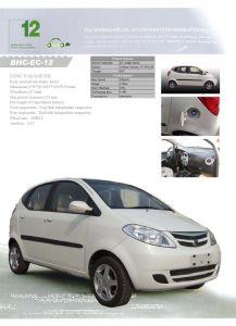 Electric Car (BHC12)