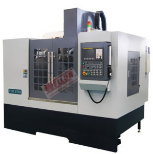 CNC Machining Centre Supplier (Vertical Machining Centre VMC850) pictures & photos