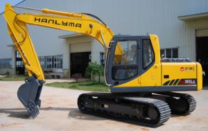 HL315LC Excavator