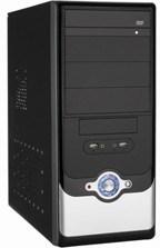 PC Case (C631J)