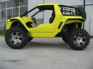 Ty-R6 EEC EPA Go Cart