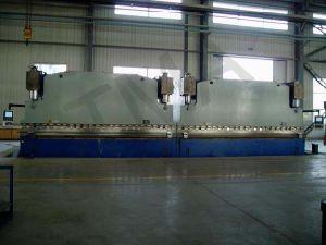 Bending Machine (WC67Y-500T/6000)
