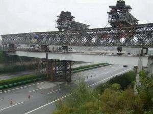 Steel Bridge 4