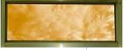 Aluminum Fixed Window (ZXJH024) pictures & photos