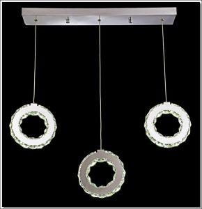 Dining Table Pendant Light LED Fashion Lighting Md8927