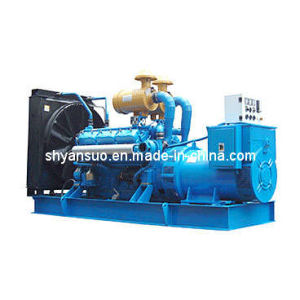 Diesel Generator Set (GF-150) 150kw pictures & photos
