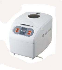 Professional Bread Maker with Loaf Size 1-3lb