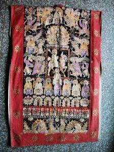 Yao Priests Robe (M(3))