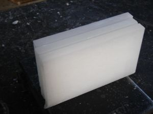 Fully Refined Paraffin Wax 58/60 pictures & photos