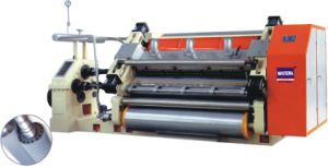 Corrugating Single Facers Line (SF Series)