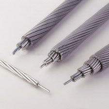 Overhead Transmission Line Cable pictures & photos