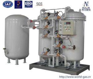 Psa Nitrogen Generator for Industry/Medical pictures & photos