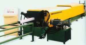 Downspout Pipe Forming Machine