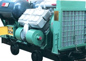CE Approved Piston Air Compressor (EXDI) pictures & photos