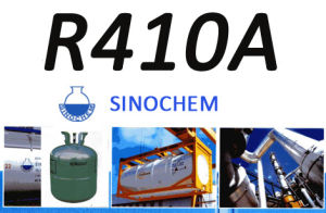 Refrigerant R410A pictures & photos