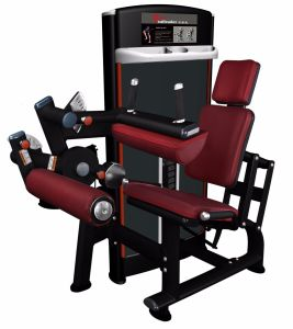 High End Equipment for Professional Gym Use Seated Leg Curl M7-2004 pictures & photos