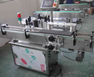 Labelling Machine for Pet Bottles pictures & photos