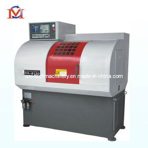 China CNC Lathe Machine Tools (CK6130) pictures & photos