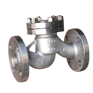 High Pressure Lift Check Valve (H42W-16P) pictures & photos