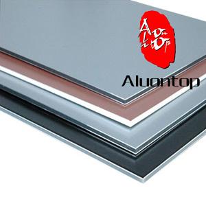 PVDF-Aluminium Composite Panel pictures & photos