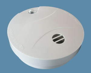 Smoke Detector with Base 2 Ties (SD-218-H) pictures & photos