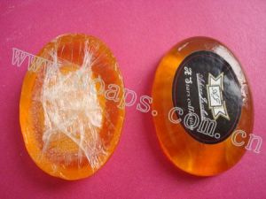 Hotel Soap - Glycerin Soap pictures & photos