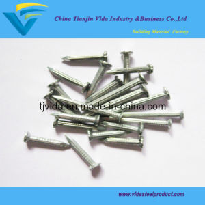"Concrete Steel Nails (4"") pictures & photos"
