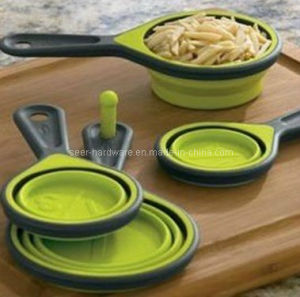 Silicone Kitchen Tools (SE-340) pictures & photos