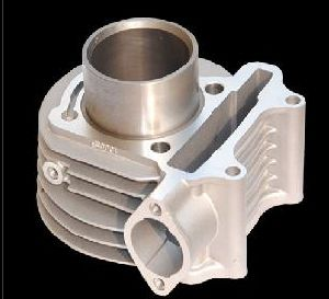 Motorcycle Cylinder Block (FOR SUNDIRO100)
