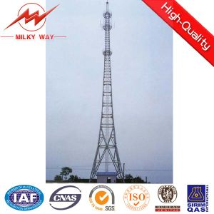 High Voltage Galvanized Power Lines Tower pictures & photos