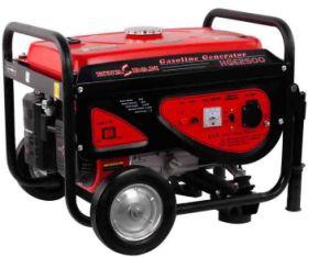 Gasoline Generator (HGE2500) pictures & photos