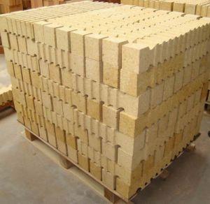 High Alumina Brick (Al2O3 48%~85%)