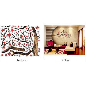 Printed Wall Sticker